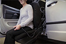 Adapt Solutions Dodge Minivan Seat Lift